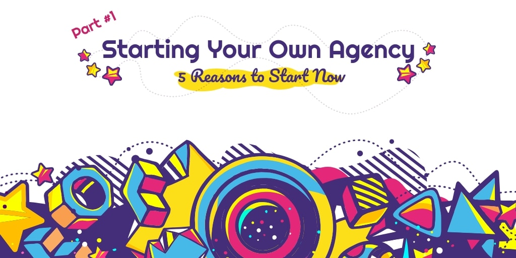 Start Your Own Facebook Ad Agency part 1