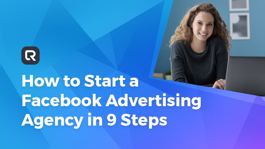 how to start a facebook advertising agency